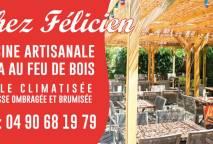 Restaurant Chez Félicien