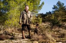 Robert Florent - Truffle Grower