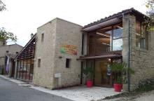 Musée Géologique du Bassin du Ventoux