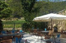 Restaurant le Côté Vignes