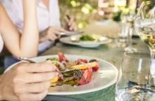 Restaurant le Four à Chaux