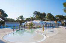 Avignon Parc campsite