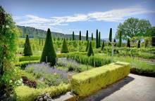Le Jardin Remarquable du Château Val (...)