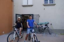 Truji Bike