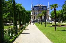Parc et Château de Val Seille