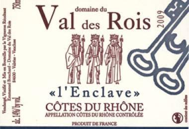 Domaine du Val des Rois