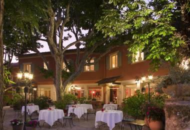 Restaurant les Florets