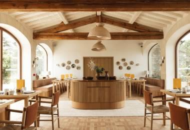 Restaurant Edouard Loubet
