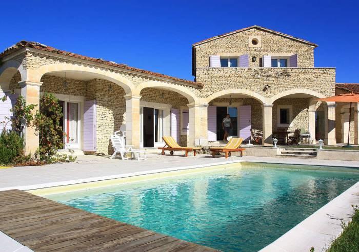 Villa Font Blanche