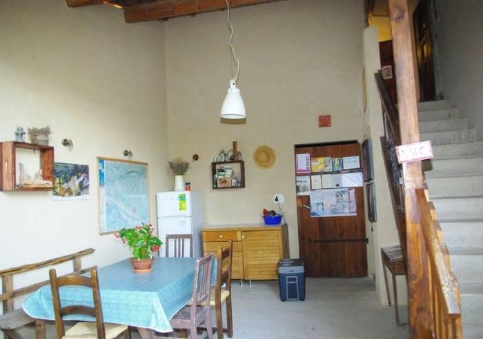 Camping à la Ferme Roumavagi