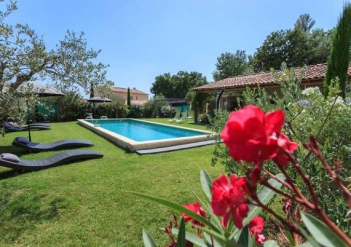 Le Jardin de Lau - Olivier
