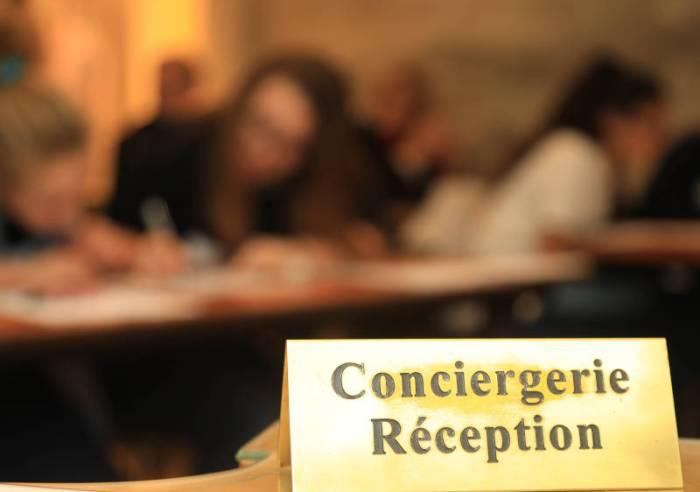 Hôtel le Pradet