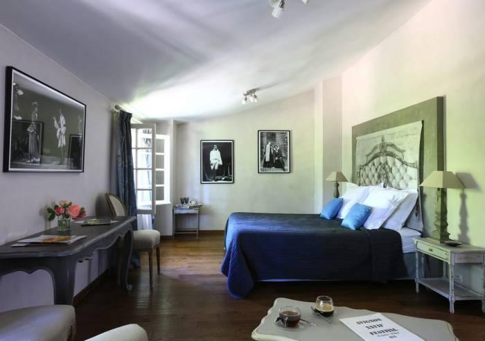 Chambres d'hôtes du Domaine de Rhodes