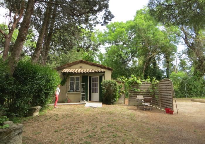 Les Mazets du Domaine de Rhodes - Ventoux