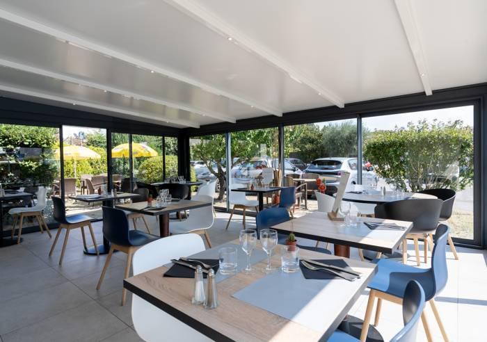 Brit Hotel, South Avignon - Le Calendal