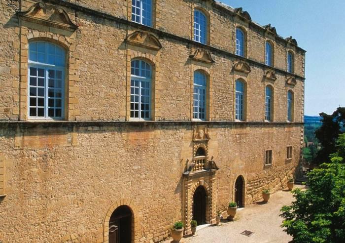 Château d'Ansouis