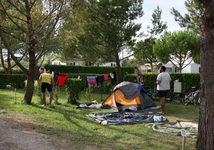 Camping Manon