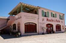 Le Vieux Moulin à huile