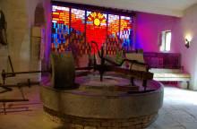 Musée de l'Histoire du Verre et du Vitrail