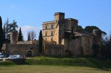 Château de Lourmarin