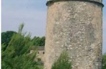 Mühlen-Route - Le Moulin Saint Augustin
