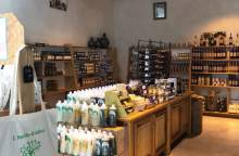 Saint Augustin Olive Oil Mill