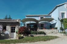 Farm inn La Maguette
