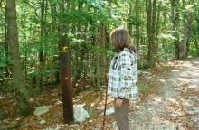 "Discovery trail ""Jean Henri Fabre"""