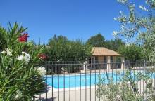 L'Amandine - SPA Ventoux Provence
