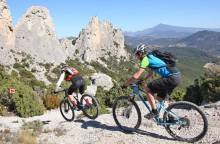 Long Distance Mountain Bike Trail, Stage 2 (...)