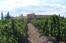 Wijndomein Les Ondines