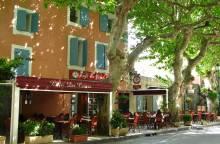 Restaurant Café du Cours