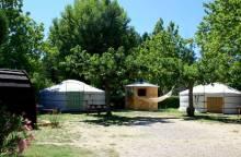 Campingplatz Airotel La Sorguette