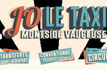 Taxis Monts de Vaucluse