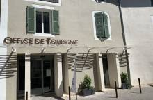 Tourist Office of L'Isle sur la Sorgue