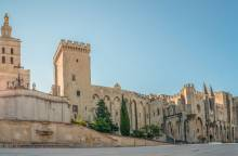 Palace of the Popes