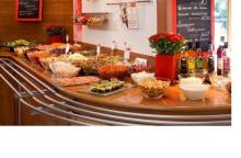 Restaurant La Table de l'Hôtel Cristol