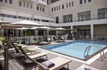Restaurant Le Patio / Bar à vin - Novotel Avignon Centre