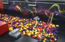 Jump Indoor - Trampoline Park