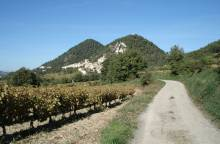Cycling Itinerary - Around Vaison Ventoux (...)