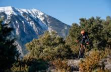 GTV per mountainbike Etappe 1 - Van (...)