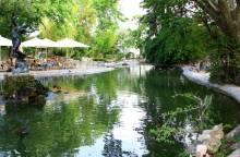 Stadtpark Jardin des Doms