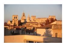 A La Terrasse d'Avignon - Location de vacances