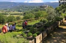 De Botanische Tuin Domaine de la Citadelle