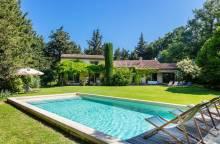 Villa Oustal
