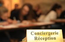 Group accommodation La Bergerie des Lilas