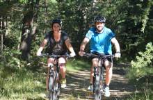 Mountain Bike Trail Sault - Le Bois du (...)