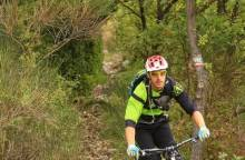Mountain Bike Trail Pernes-Les-Fontaines  (...)