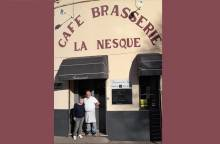 Brasserie de la Nesque