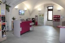 Bureau d'Information Touristique de Gordes